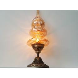 Osmanlı Pyrex Lamba