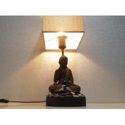 Buda Masaüstü Aydınlatma
