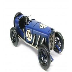 Klasik Metal Yarış Arabası