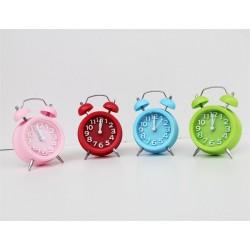 Mini Renkli Alarmlı Saatler