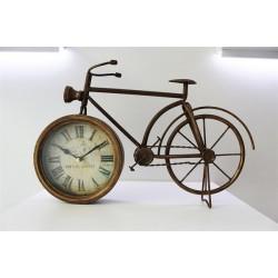 Retro Bisiklet Saat