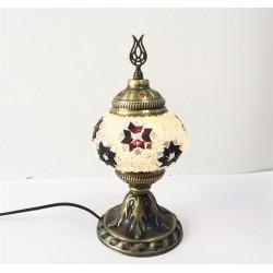 Osmanlı Mozaik Masa Lambası