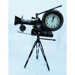 Dekoratif Kamera Masa Saati