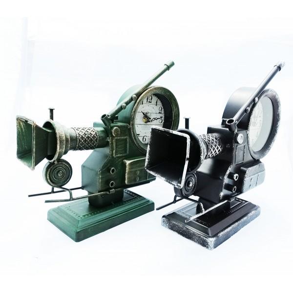Kamera Model Masa Saati