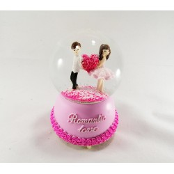 Romantic Love Küre