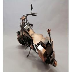 Bilyalı Metal Motosiklet