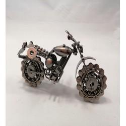 Metal Bilyalı Motor