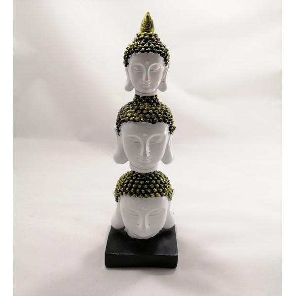 3 Lü Buda Kafa