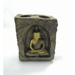 Buda Taş Mumluk