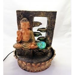 Işıklı Büyük Buda Şelale