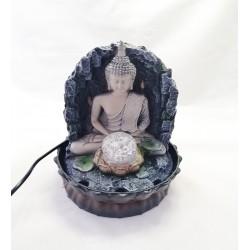 Işıklı Buda Şelale