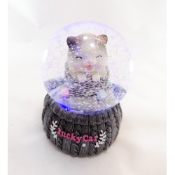 Lucky Cat Elektronik Küre