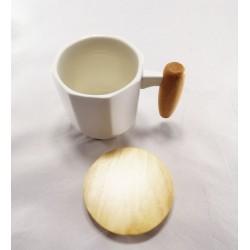 Büyük Bambu Kupa
