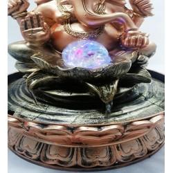 Dekoratif Ganesha Şelale