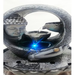 Dekoratif Buda Şelale