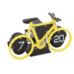 Flip Bisiklet Saat