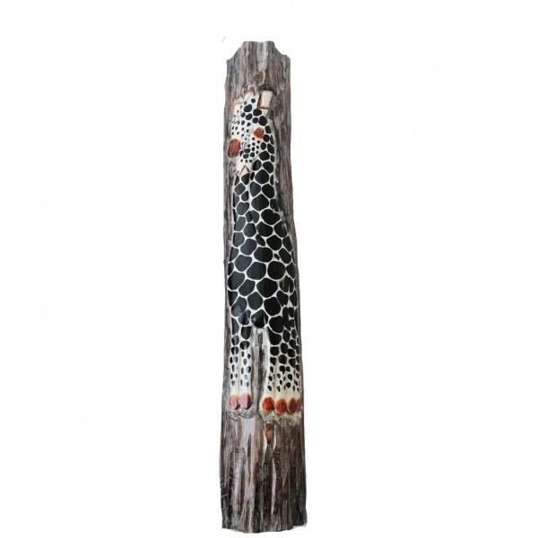 Zürafa Kütük 1mt